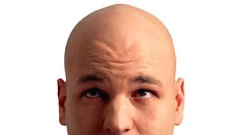 Comprar el medio para las puntas secas de los cabello
